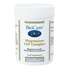 Magnesium EAP Complex by BioCare 90 capsules