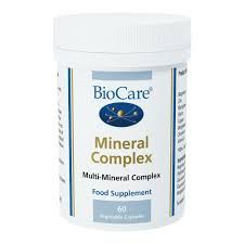 Mineral Complex by BioCare 90 capsules